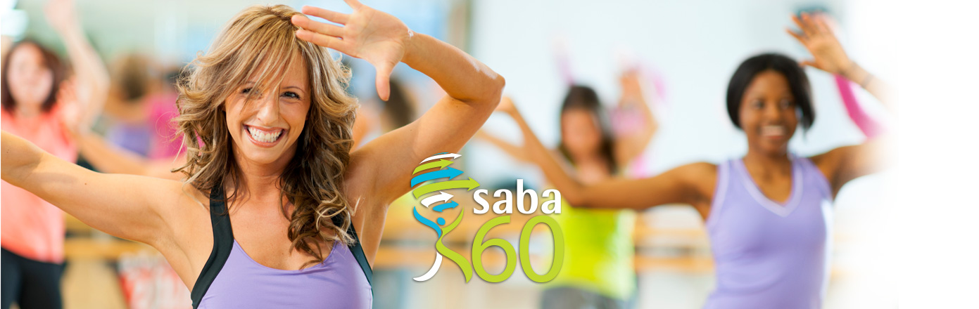 Saba 60 redesign banner
