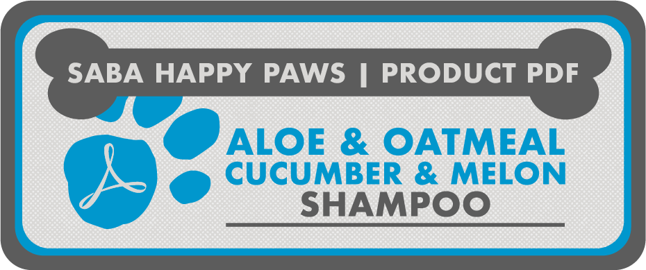 Shp pdf button aloe shampoo