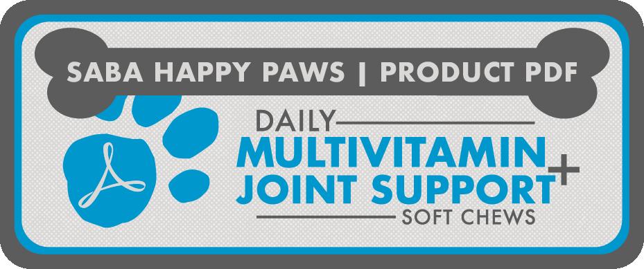 Shp pdf button daily multivitamin