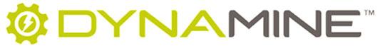 Dynamine logo