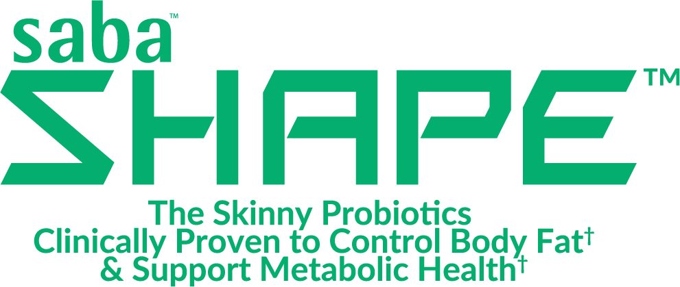 Saba Shape Logo