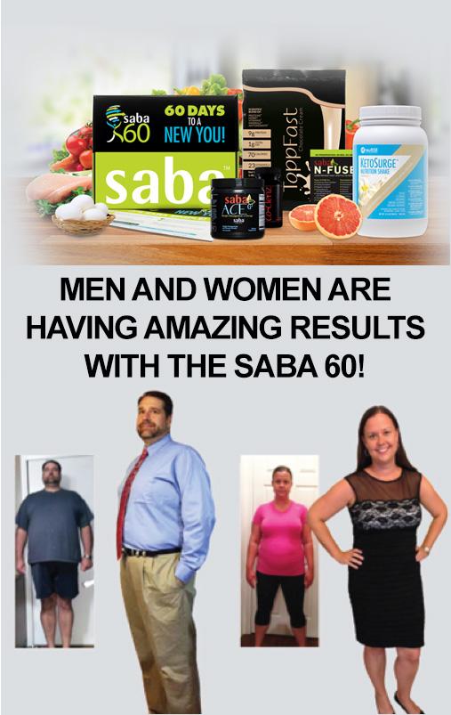 Saba sixty men