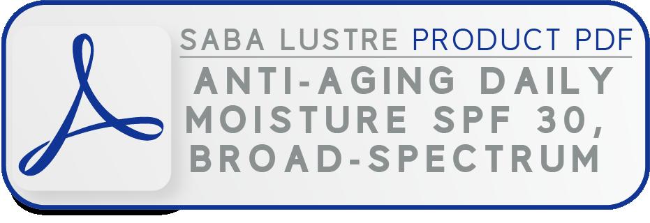 Sl pdf button anti aging daily moisture