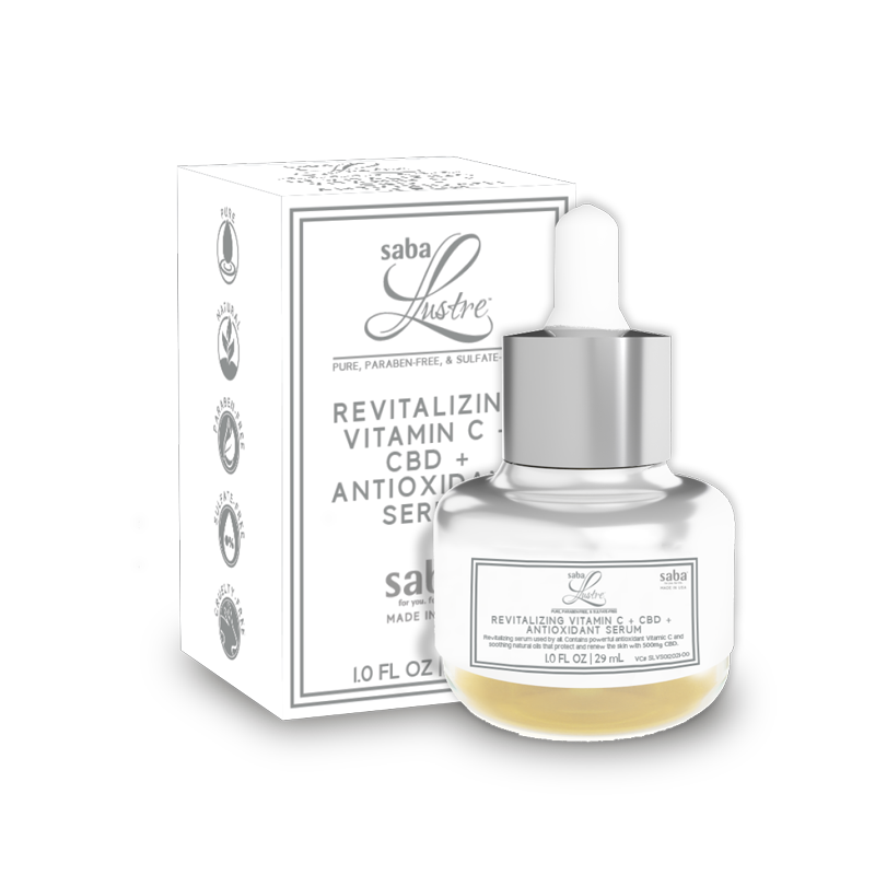 Saba lustre skincare 10 oz rev vitaminc c cbd serum 800x800 2