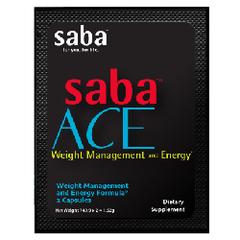 Saba Ace Sample Packs