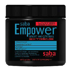 Saba Empower Smart Weight Loss Extreme