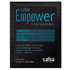 Saba Empower Smart Weight Loss Sample Packs