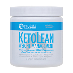 KetoLean™ Weight Management