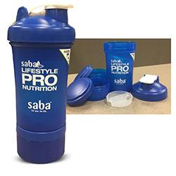 Blue shaker image web