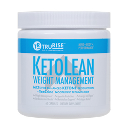 Ketolean weight management
