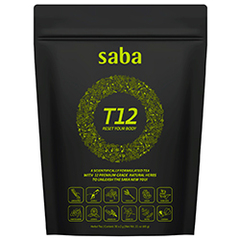 SABA T12 HERBAL TEA