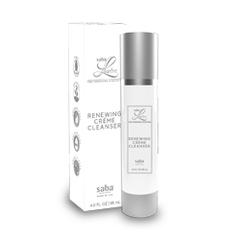 Saba Lustre Renewing Cream Cleanser
