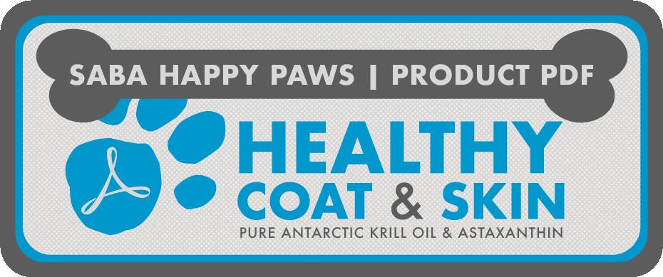 Shp pdf button healthy coatskin