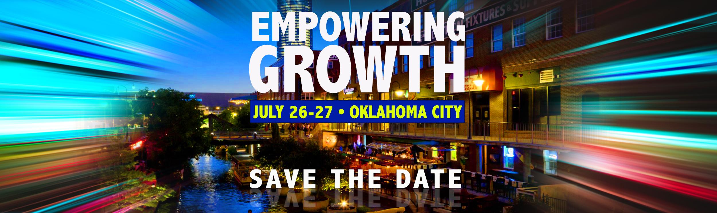 Empoweringgrowthevent