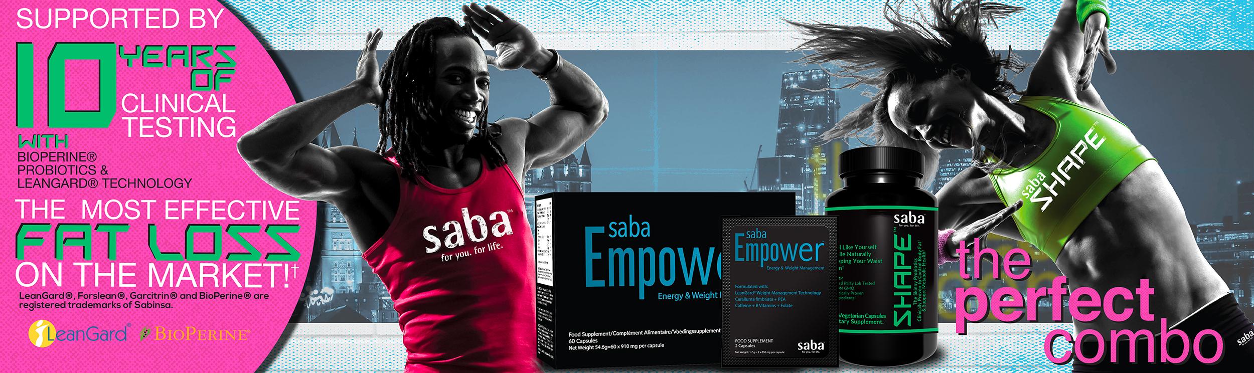 Shape empower eu uk banner