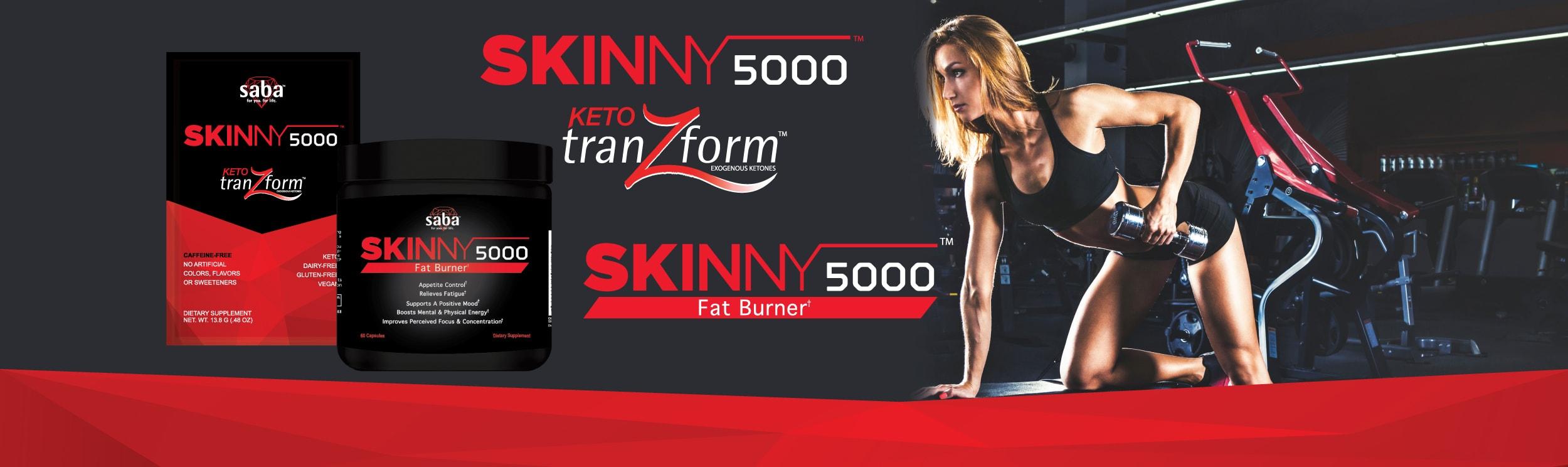 Skinny5000